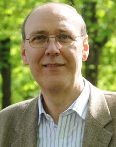 Dr.-Ing. Antonius Rohlmann