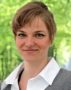 Dr. rer. medic. Verena Schwachmeyer