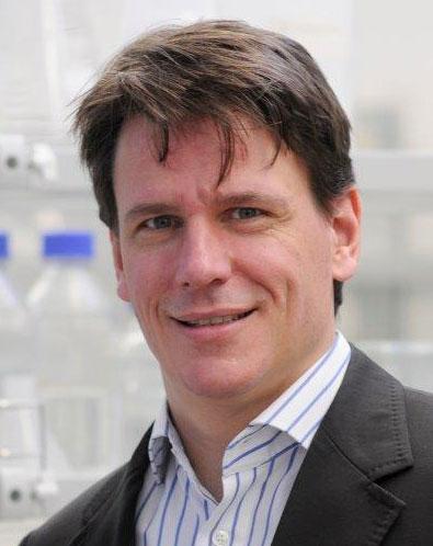 Prof. Dr.-Ing. Georg Duda